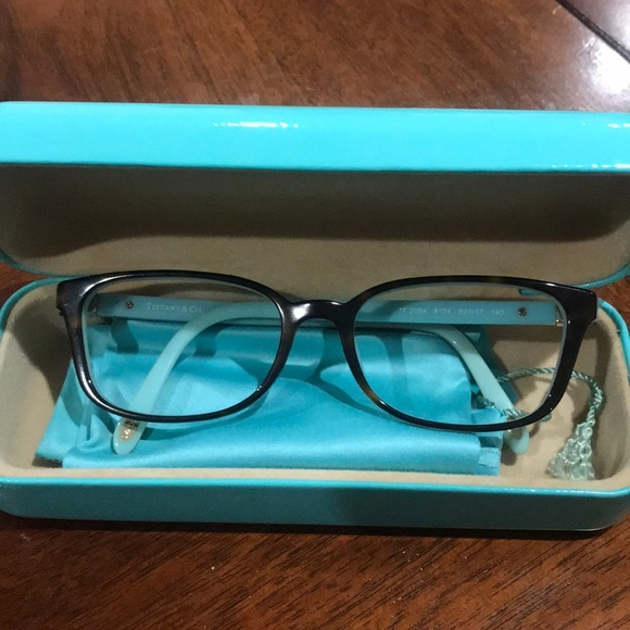 a1db0d005b4e Tiffany   Co. Glasses. M 5c0634258ad2f96d2bc91280. Other Accessories ...